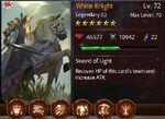 White Knight T2 OL