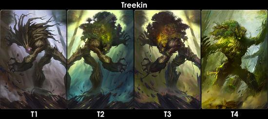 TreekinEvo
