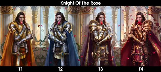 KnightOfTheRoseEvo