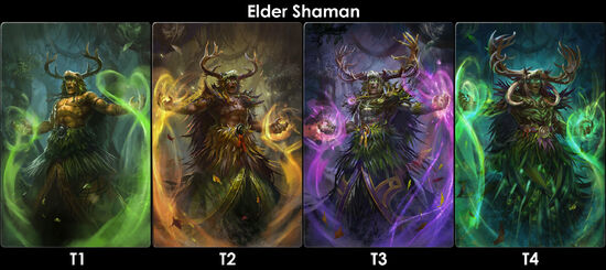 ElderShamanEvo