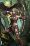 Sylvan HuntressT1