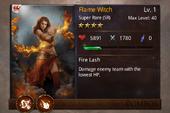 FlameWitch