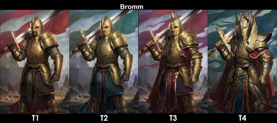 BrommEvo