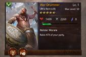 WarDrummer