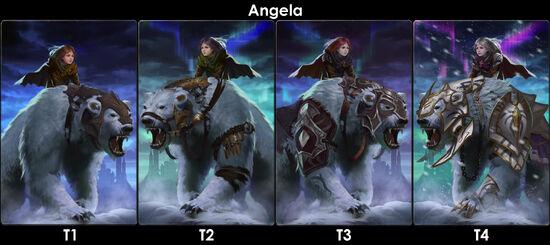 AngelaEvo