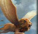 Celestial Lion
