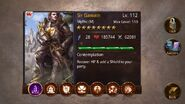 Gawain T4 4cards
