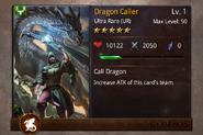 Dragon Caller