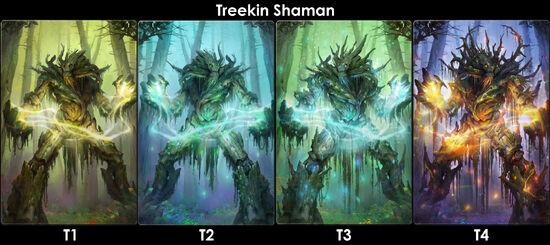 TreekinShamanEvo