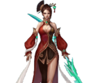 Artful Assassin (Qiu Yuelan)