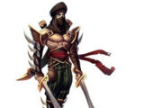 Nomad Assassin (Savaer)