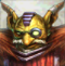 Goblin scout icon
