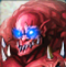 Reborn tyrant icon