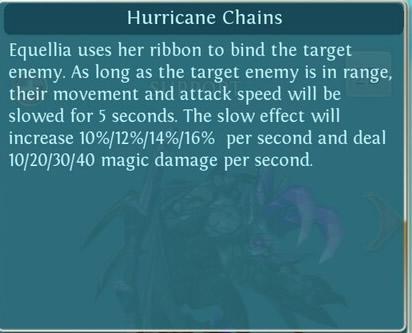 Equellia skill 3