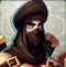 Nomad assassin icon
