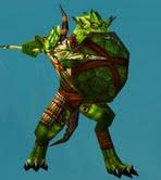 SandWalker-Swamp Walker