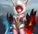 Savage Princess (Akartu)