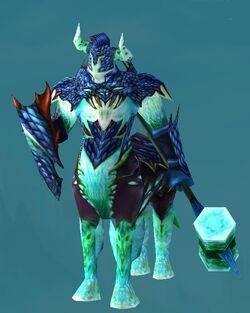 DoomProphet-Dragon Knight