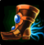 Boots of the tempest
