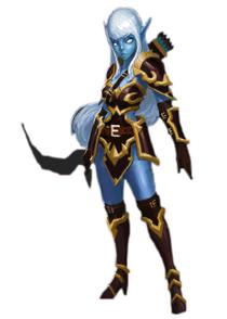 Dark elf exile image