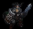 Forgotten Warrior (Balondis)