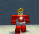 Captain Roblox