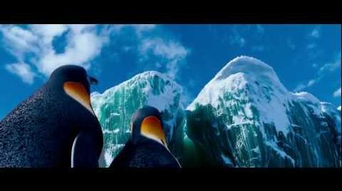 Happy Feet Two - Trailer 5