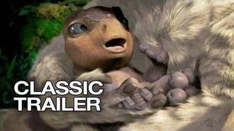 Dinosaur (2000) Official Trailer 1 - D.B Sweeny HD