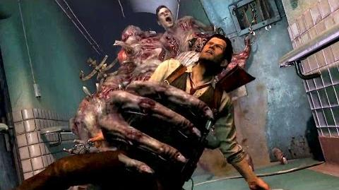 THE EVIL WITHIN Launch Trailer