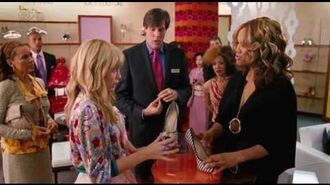Hannah Montana The Movie - Official® Trailer -HD-