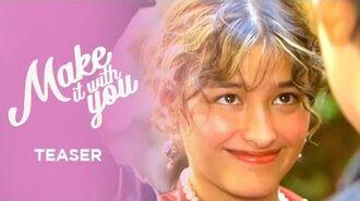 Make It With You Meet Liza Soberano as Billy