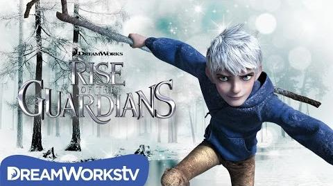 Rise of the Guardians Official Trailer 2