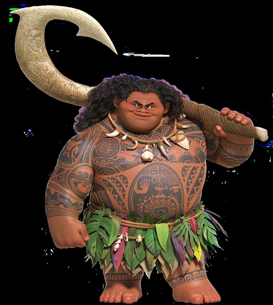 Maui   Heroes of the characters Wiki   FANDOM powered by Wikia