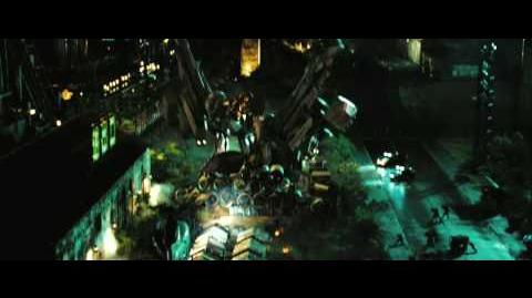 Trailer 1 - Transformers Revenge of the Fallen Trailer (HD)