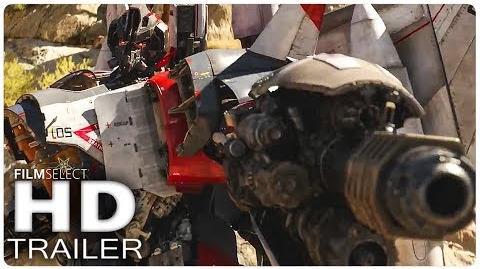 BUMBLEBEE Trailer 3 (2018)-0