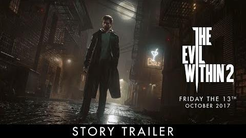 The Evil Within 2 – Official E3 Story Trailer (PEGI)