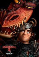 HTTYD2 First Look Snotlout