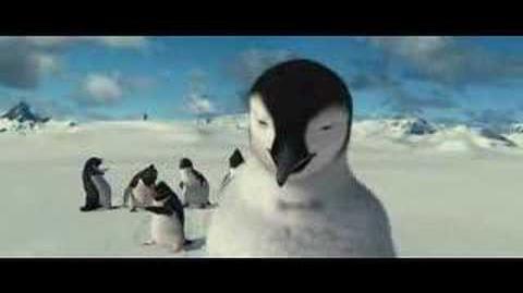 Happy Feet - trailer 1