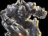 Megatron (Live Action)