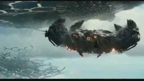 "Transformers 5 - ""Cogman"" TV Spot"