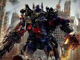Transformers: Dark of the Moon (2011)