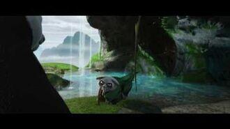 Kung Fu Panda 2 Official Trailer