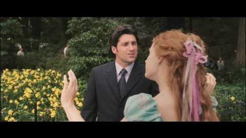 Enchanted HD Trailer