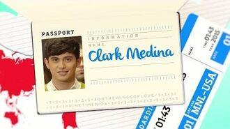 On The Wings Of Love James Reid is Clark Medina