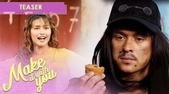 Make It With You Trailer 3 Starting January 13 after FPJ's Ang Probinsyano!!