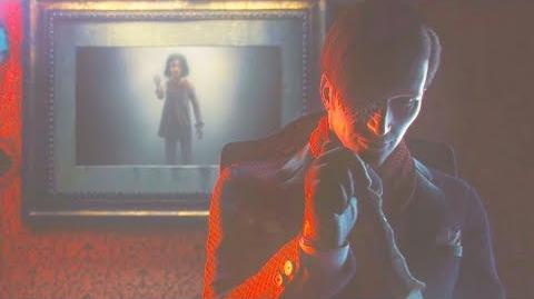THE EVIL WITHIN 2 Trailer - The Twisted, Deadly Photographer