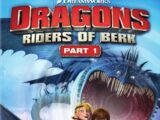 DreamWorks Dragons (TV Show 2012)