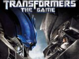 Transformers: The Game (Video Game 2007)