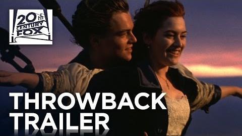 Titanic TBT Trailer 20th Century FOX