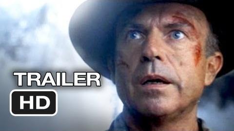 Jurassic Park 3 Official Trailer -1 (2001) - Sam Neill Movie HD